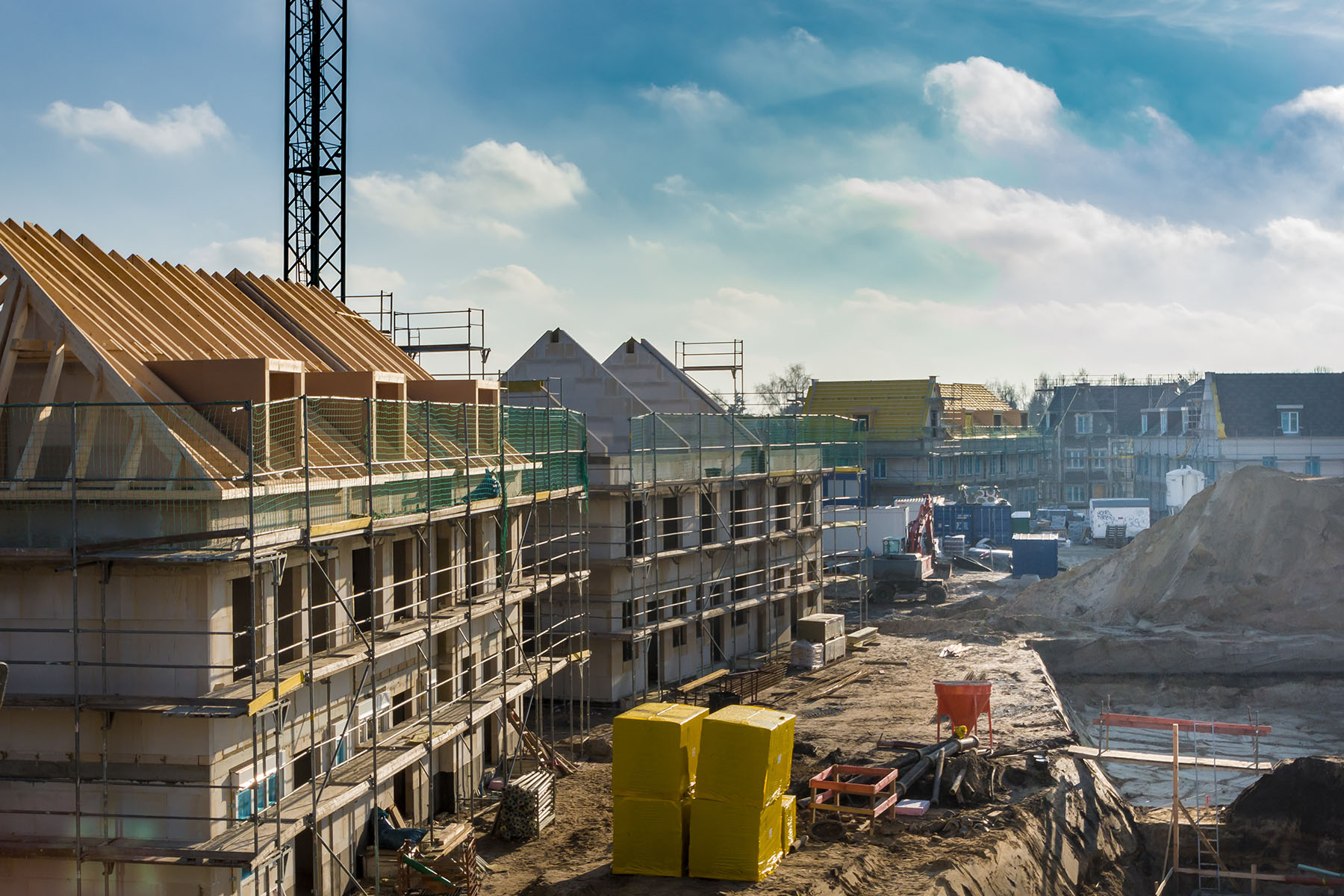 Planning System Reforms to Fast Track Local Plans. Councils would be able to designate the land that they would like developed and receive automatic planning permission for renewal.