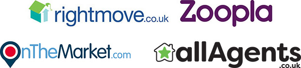 properties listed on
