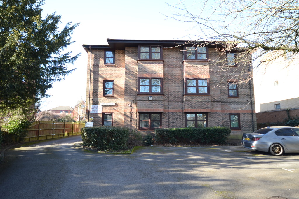 2 bedroom property for sale in Kendrick Road, Reading