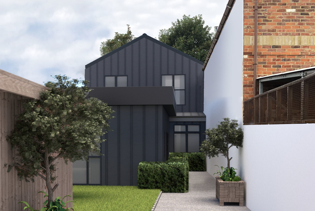 1 bedroom property for sale in Sign Writers Walk, Prospect Street