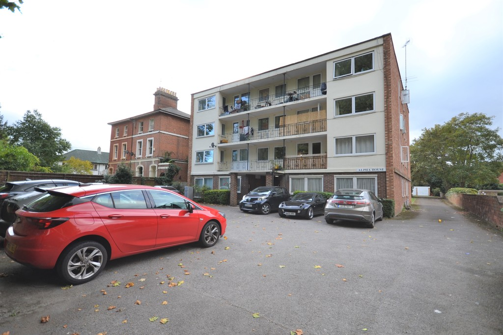 1 bedroom property for sale in Kendrick Road, Reading